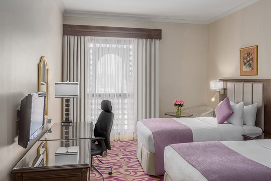 InterContinental Madinah-Dar Al Iman: Guest Room