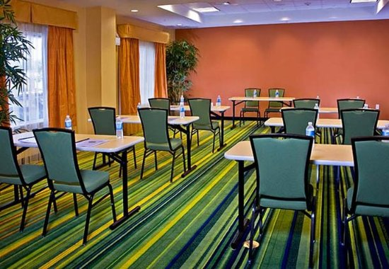 Lake City, Φλόριντα: Meeting Room