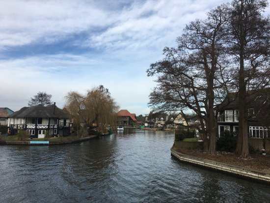 Wroxham, UK: Broads Tours River Trips