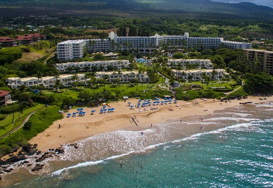 Photo of Fairmont Kea Lani, Maui Wailea