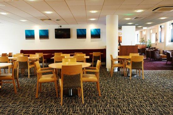 Holiday Inn Express Cheltenham: Restaurant