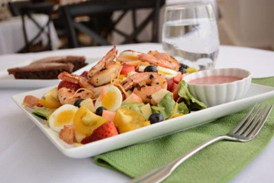 Ashland, OH: Shrimp Salad is the BEST!