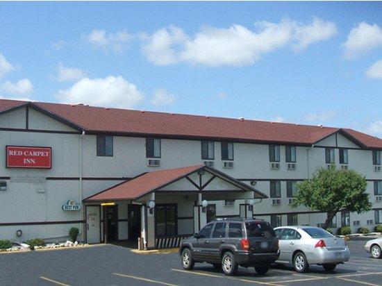 Red Carpet Inn Prices Amp Hotel Reviews Omaha Ne