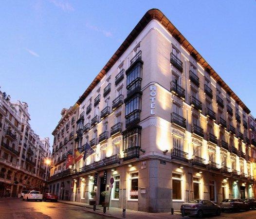 Photo of Lusso Infantas Madrid