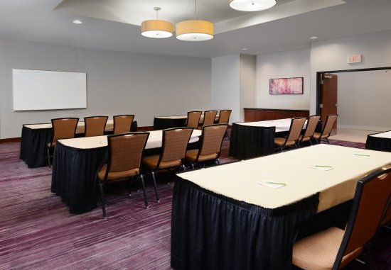 ‪‪Pearland‬, تكساس: Brazoria Meeting Room‬
