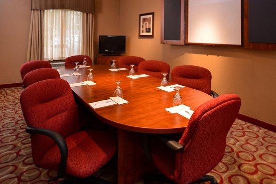 Lincoln, IL: Boardroom