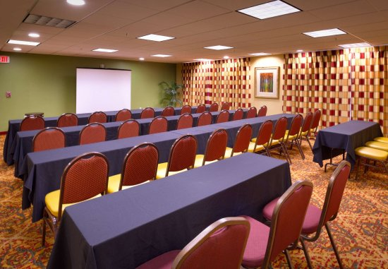 Meridian, ID: Eagle Meeting Room