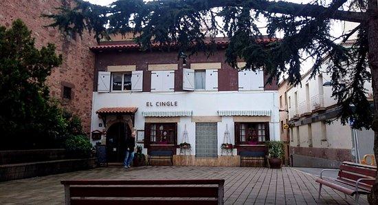 Vacarisses, Espanha: Façana