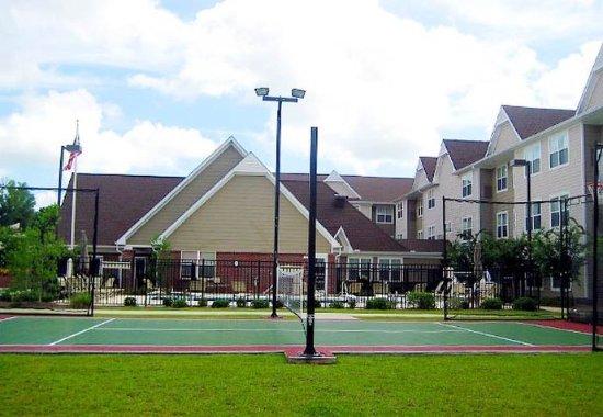 Dothan, Αλαμπάμα: Sport Court