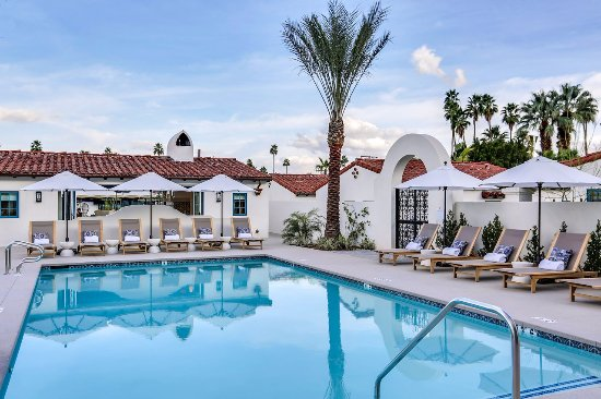 La serena villas updated 2018 prices reviews photos for Palm springs strip hotels