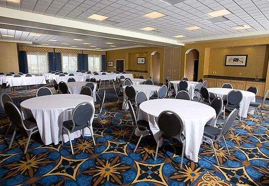 Ridgecrest, كاليفورنيا: Maturango Banquet Room