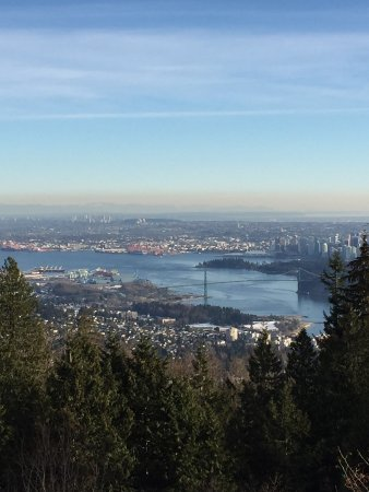 West Vancouver Picture