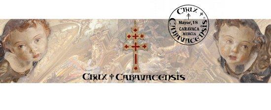 Caravaca de la Cruz, สเปน: Cruz de Caravaca, en latín Crux Caravacensis