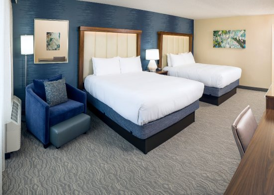 Andover, MA: Newly designed guest rooms
