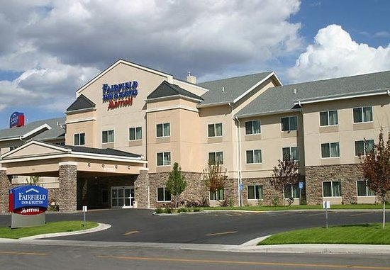 Photo of Fairfield Inn & Suites Richfield