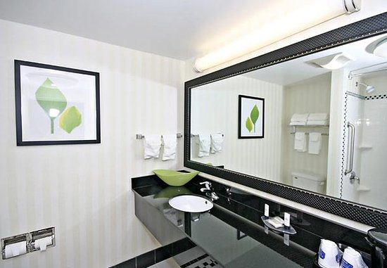 Wytheville, Wirginia: Guest Bathroom