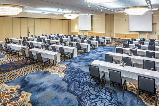 Andover Meeting and Event Space