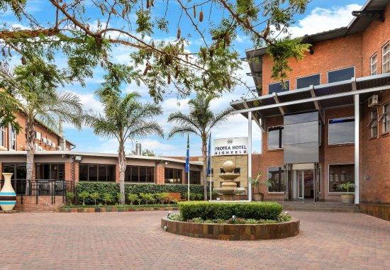 Protea Hotel by Marriott Witbank Highveld
