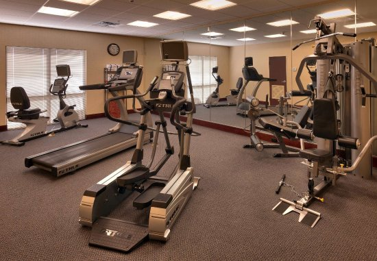 Thatcher, AZ: Fitness Center
