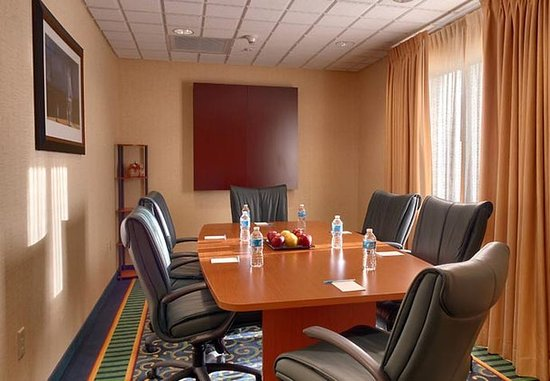 Thatcher, AZ: Copper Executive Board Room
