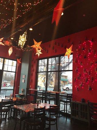 Carrboro, NC: Calavera Empanadas and Tequila Bar