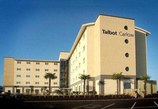 Talbot Hotel Carlow Exterior