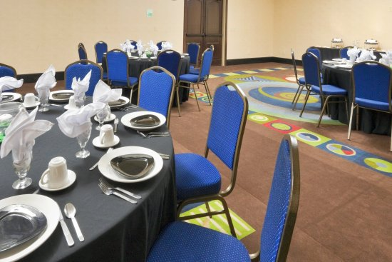 Bellmead, Teksas: Host your next event in our 2400sqft ballroom