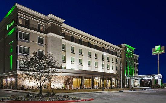 Bellmead, Teksas: Hotel Exterior