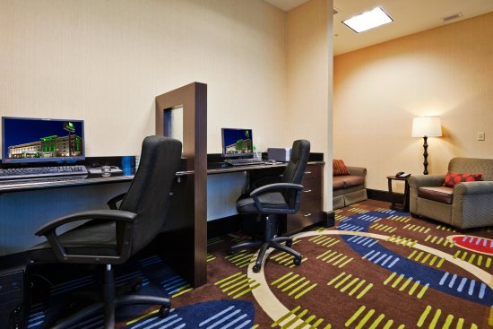 Bellmead, تكساس: Full Service Business Center