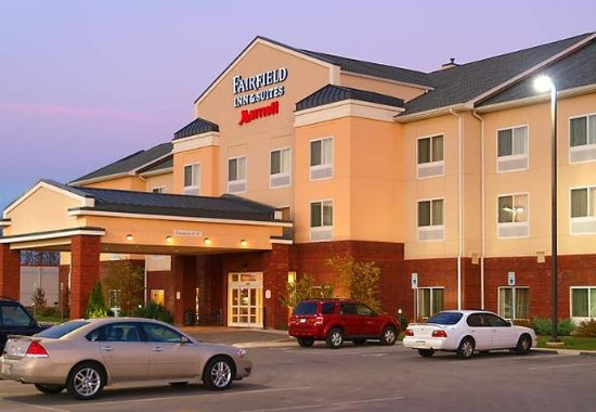 Fairfield Inn & Suites by Marriott Cookeville