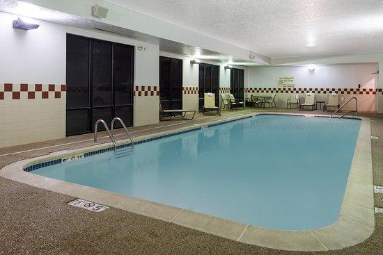 Bellevue, NE: Indoor Pool