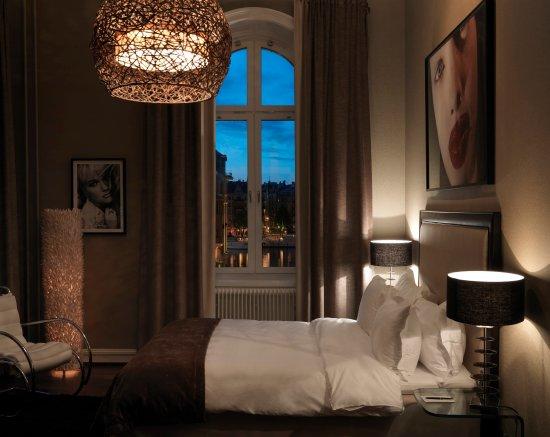 Lydmar Hotel: Classic King Room
