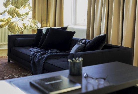 Lydmar Hotel : X-Large Suite