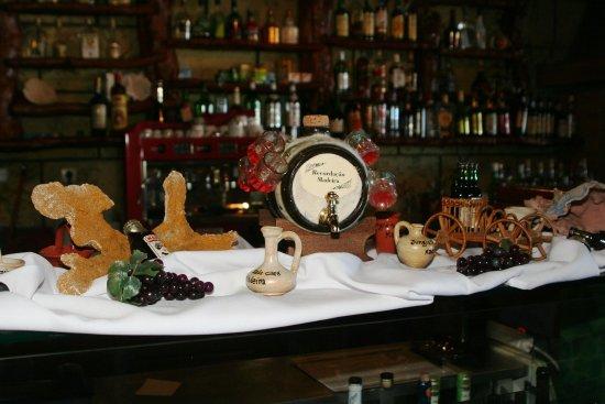 Calheta, Portugal: Bar/Lounge