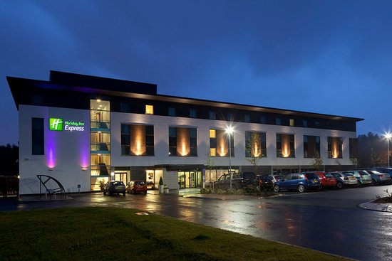 Holiday Inn Express Burnley