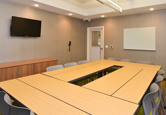 Romulus, MI: Meeting Room