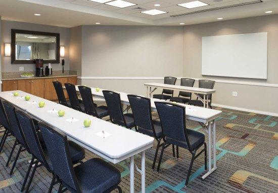 Moline, IL: Meeting Room