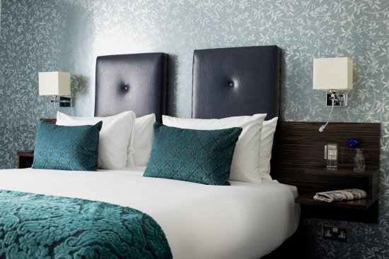 Blanchardstown, Ireland: Guest Room