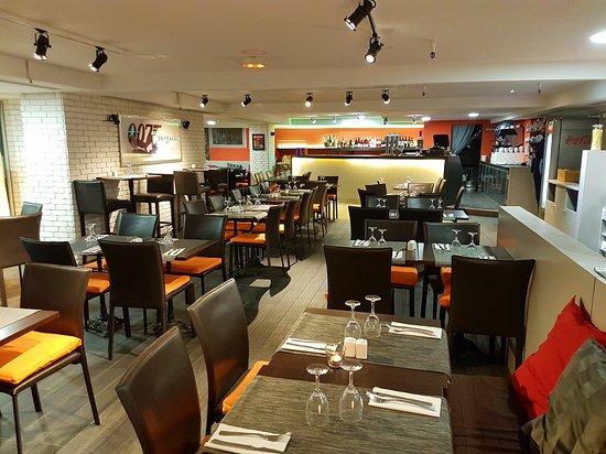 Les Tontons Flingueurs, Montpellier - Restaurant Reviews, Phone ...