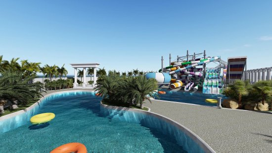 Tofinis Hotel Found These On Facebook Version Of What The Waterpark At