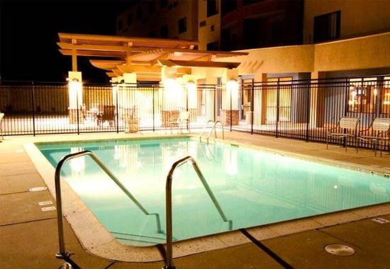 Hesperia, Καλιφόρνια: Outdoor Pool