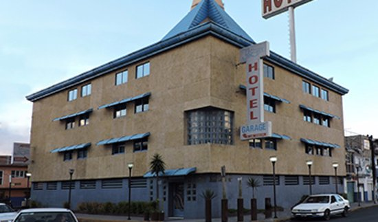 Hotel puerto angel ciudad nezahualcoyotl mexico for Specialty hotels