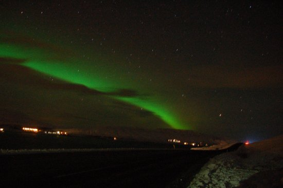 Gateway to Iceland : its so beautiful