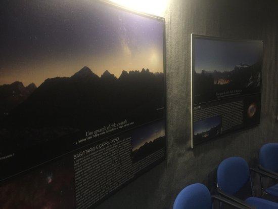 Planetario Nicolò Cusano