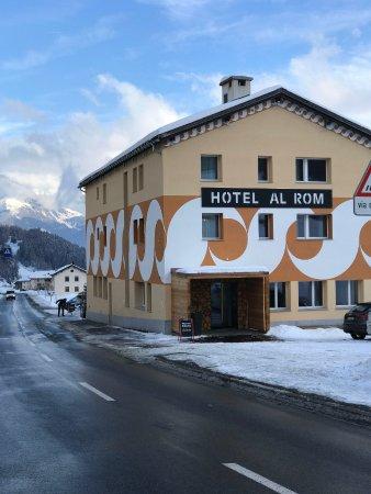 Hotel Al Rom