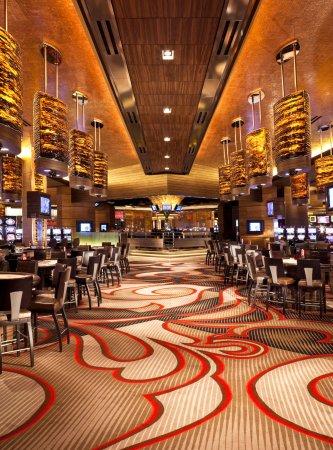 m resort spa and casino reviews