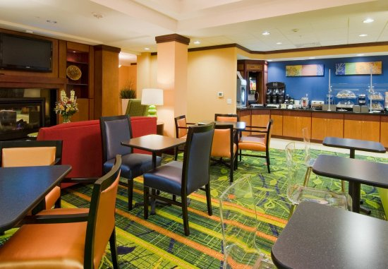 Fairfield Inn & Suites Austin North/Parmer Lane
