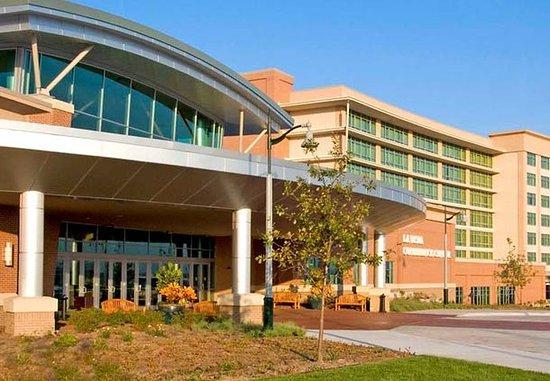 La Vista Conference Center
