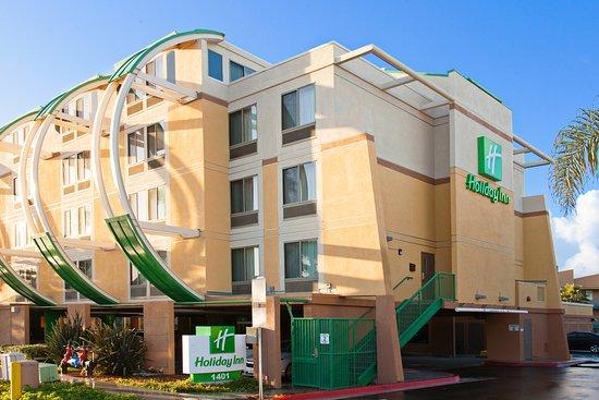 Holiday Inn Oceanside Camp Pendleton Area: Welcome to Holiday Inn Oceanside Marina Camp Pendleton Area!