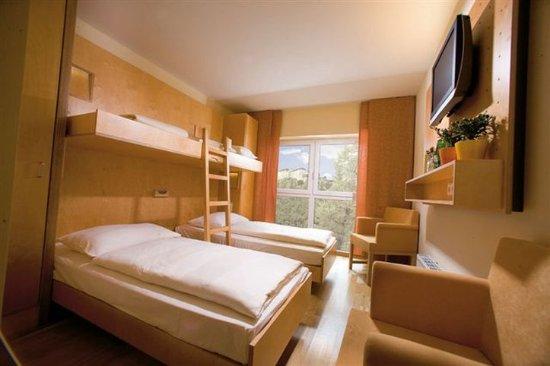 JUFA Hotel Bad Aussee: Three-Bedroom